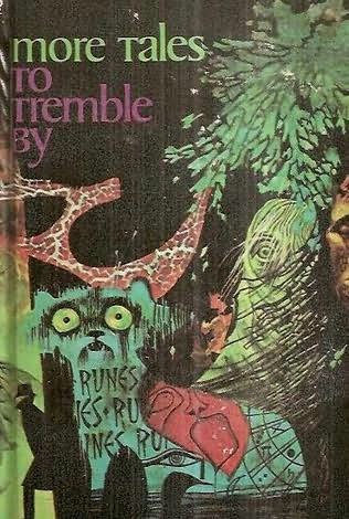 book cover of More Tales to Tremble By