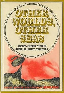 book cover of Other Worlds, Other Seas
