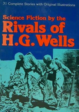 book cover of Science Fiction by the Rivals of H. G. Wells