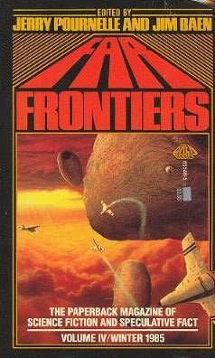 book cover of Far Frontiers 4