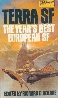 book cover of Terra SF