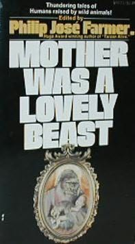 book cover of Mother Was a Lovely Beast