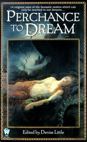 book cover of Perchance to Dream