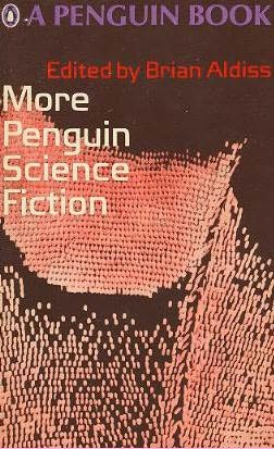 book cover of More Penguin Science Fiction