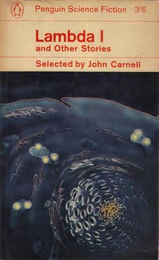 book cover of Lambda