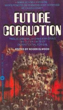 book cover of Future Corruption