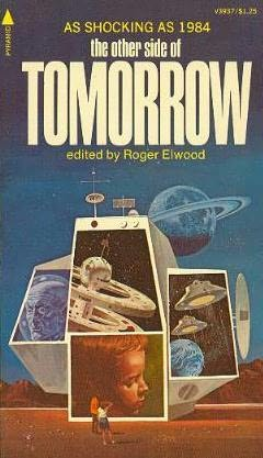 book cover of The Other Side of Tomorrow