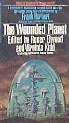 book cover of The Wounded Planet