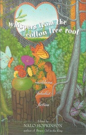 book cover of Whispers from the Cotton Tree Root