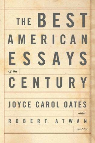 joyce carol oates best essays 1989-11-11  essays and criticism on joyce carol oates joyce carol (short story criticism) - essay most critics contend that her short fiction best.