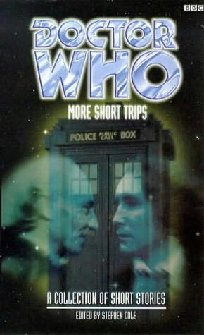book cover of Doctor Who : More Short Trips