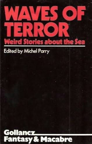 book cover of Waves of Terror