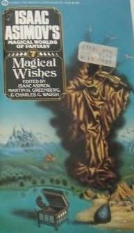 book cover of Magical Wishes
