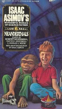 book cover of Neanderthals