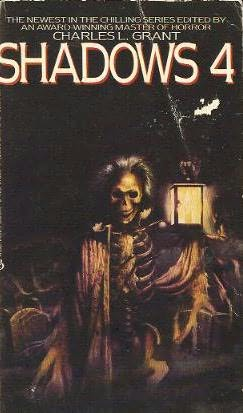 book cover of Shadows 4