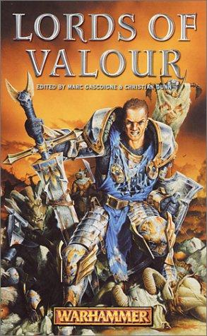 book cover of Lords of Valour