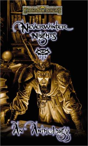 book cover of Neverwinter Nights