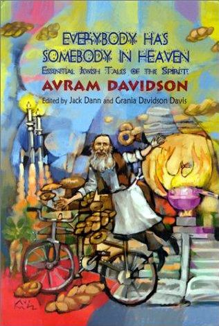 book cover of Everybody Has Somebody in Heaven