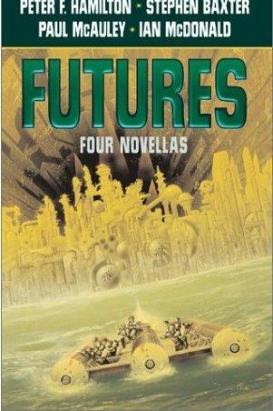book cover of Futures