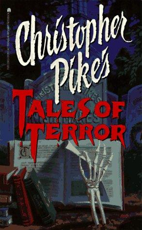 book cover of Christopher Pike\'s Tales of Terror