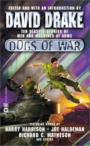 book cover of Dogs of War