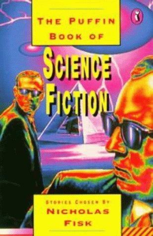 book cover of The Puffin Book of Science Fiction