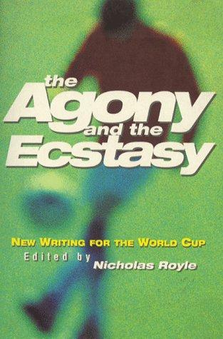 agony and the ecstacy short The agony and the ecstasy (1965) trivia on imdb: cameos, mistakes, spoilers   even though the real-life julius ii had one during a short period of his papacy.