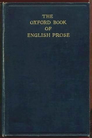 book book essay oxford oxford prose Encuentra the oxford book of essays (oxford books of prose) de john gross (isbn: 9780192840899) en amazon envíos gratis a partir de 19.