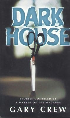 book cover of Dark House