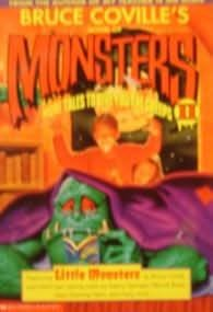 book cover of Bruce Coville\'s Book of Monsters II