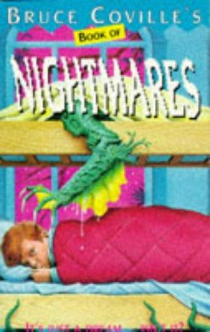 book cover of Bruce Coville\'s Book of Nightmares