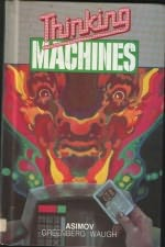 book cover of Thinking Machines