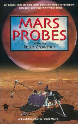 book cover of Mars Probes