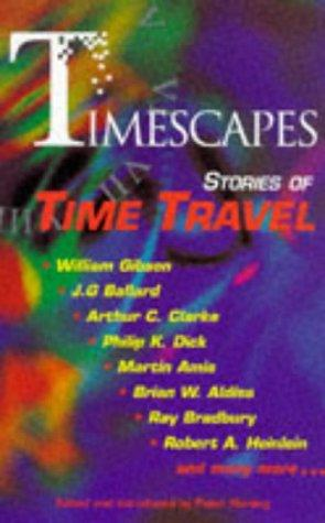 book cover of Timescapes