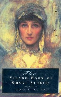 book cover of The Virago Book of Ghost Stories Volume 2