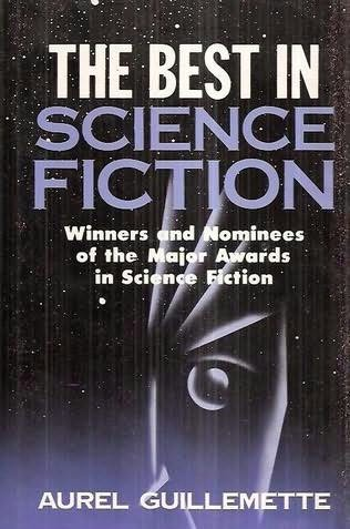 book cover of The Best in Science Fiction