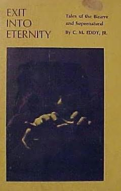 book cover of Exit Into Eternity