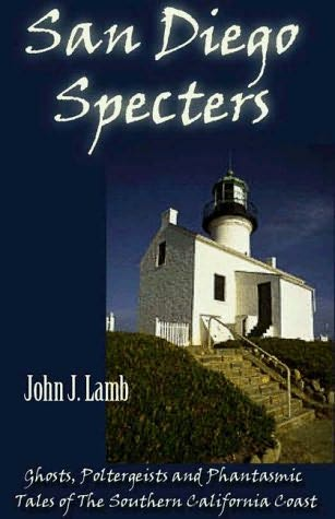 book cover of San Diego Specters