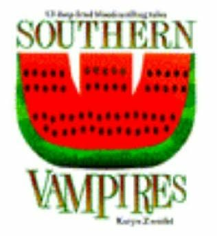 book cover of Southern Vampires