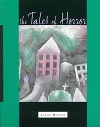 book cover of The Tales of Horror