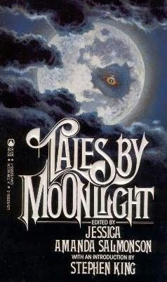 book cover of Tales by Moonlight