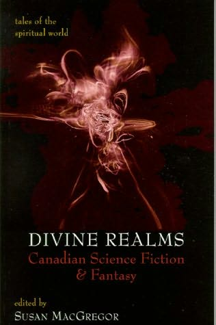 book cover of Divine Realms