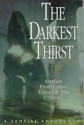 book cover of The Darkest Thirst