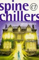 book cover of Spinechillers
