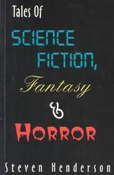 book cover of Tales of Science Fiction, Fantasy and Horror