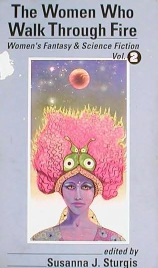 book cover of The Women Who Walk Through Fire