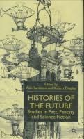 book cover of Histories of the Future