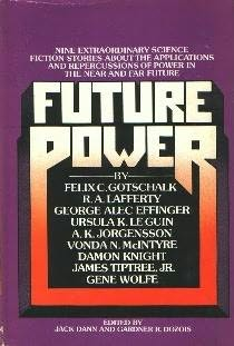 book cover of Future Power