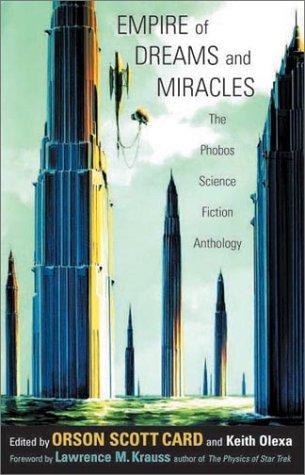 edited by Orson Scott Card