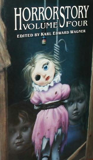 book cover of Horror Story Volume 4